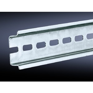 SZ 2319.000, Tragschiene TS 35/15, für KL/KL-HD/AE, für B 600 mm, Länge 587 mm, Preis per VPE, VPE = 10 Stück