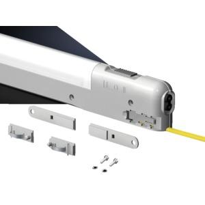 SZ 4140.020, Kompaktleuchte, ENEC 24, Breite 705mm, 14W, 100 - 240 V bei 50 - 60 Hz