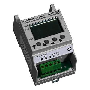 AR 05DCU 2, Universal DC-Aufladeregler Dimplex PROTOMATIK