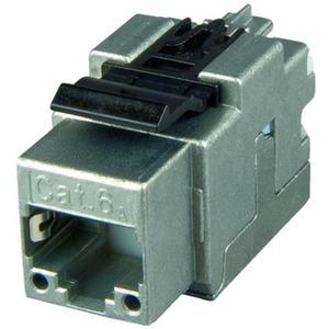 AMJ-Modul K Cat.6A(IEC) T568A