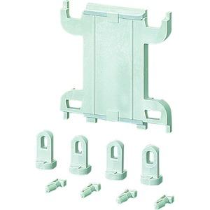 Mi WT 1, Wandteiler Mi, zur Unterteilung von 300 mm-Gehäusewänden in 2 x 150 mm