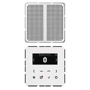 DAB CD1 BT WW, Smart Radio DAB+ Bluetooth, Display, Set Mono, 1 Lautsprecher