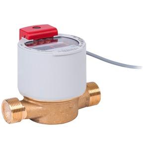 GWF-UNICO, KNX Warm-Wasserzähler GWF UNICOcoder MP  Q3 2,5 / DN15 / 110mm / G3/4 / 90°C