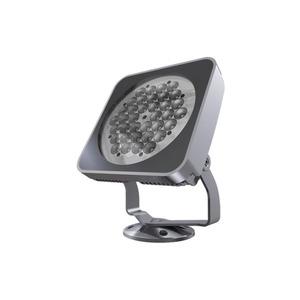 Allegro AC,LED,1.340lmRGB, Einscheiben-Sicherheitsglas,direkt,Anbau