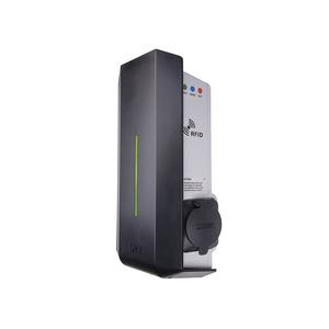 Wallbox GLB-W Typ2-FC 32A3PH22kW FI B