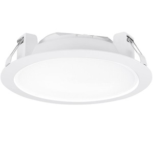 EN-DL30/30, Uni-Fit™ IP44 30W LED Downlight Nicht Dimmbar