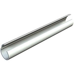 2953 M25 LGR, Quick-Pipe M25, PVC, lichtgrau, RAL 7035