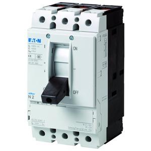 N2-200, Lasttrennschalter, 3p, 200A, Baugröße 2