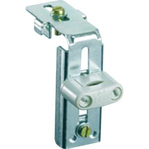 KT ZA 01, Kabelträger-Kabelzugentlastung, für Kabel 7-16 mm