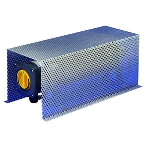 Schutzkorb SK 500-V4A für Rippenrohrheizöfen
