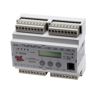 sensor opt,verstärker 106x90x58,5 24V DC,4elektr.Rel,auto,multipl4fach
