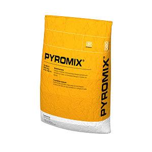 MSX-S1, Brandschutzmörtel für Kombischott 20kg