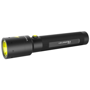 Taschenlampe LED I-Serie I9, i9 Profi-Taschenlampe mit besonders hoher Leuchtweite