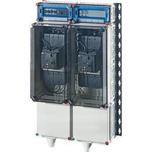 Mi AE 1354, PV-Freischaltstelle, 220 kVA, 4-polig mit Leistungs- und Lasttrennschalter