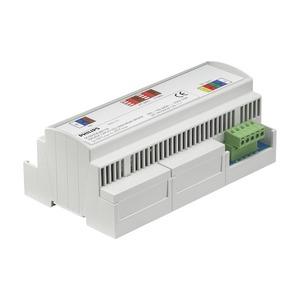 ZBD404 PSU DMX/RDM 1x4CH, AmphiLux Acc. - LED-Treiber schaltbar
