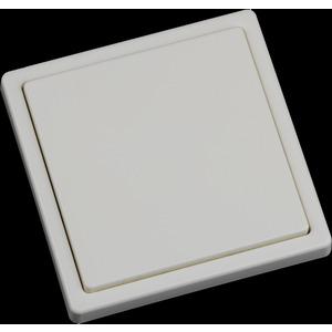 RTS05E5001-01-02K, Sensorwandtaster Easywave 868 MHz 1-Kanal Ein/Aus weiß