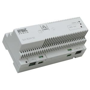 IP 1039/50, Gateway IP-CAT5, Übergang IP auf Steigleitung