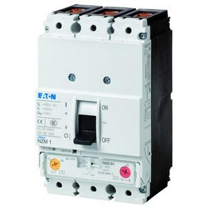 NZMB1-A80, Leistungsschalter 3-polig, 80 A, Lasttrennschalter, NZMB1-A80