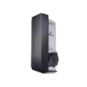 353109P, Wallbox GLB Typ2-DO 16A1PH37kW FI/LS A