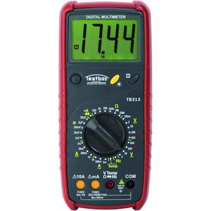 HMM313, Digital Multimeter bis 600V bis 10A