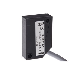 sensor ind 12x40x26 10-30V DC,200mA,Sn:2,2m Kabel