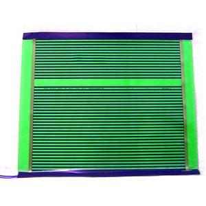SPH-50/70, Spiegelheizung, 50 x 70 cm, 53 W, 230 V