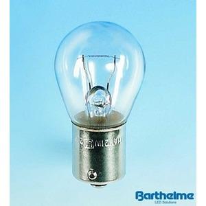 Bremslichtlampe BAU15s 12V 21W amber