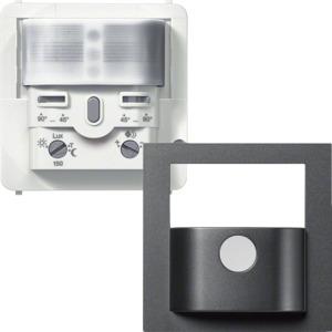 Bewegungsmelder Sensor 2,2 m, anthrazit