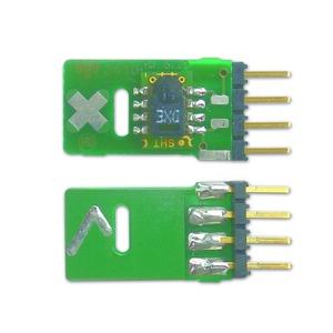 LCN - EFS, Einbau-Feuchte-Sensor für LCN-GBL/GRT