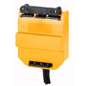 SVB-PKZ0-CI, Vorhängeschloßsperre SVB-PKZ0-CI, Zubehör für Motorstarter
