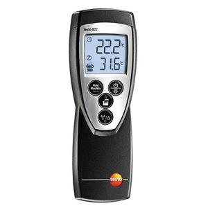testo 922, Temperatur-Messgerät