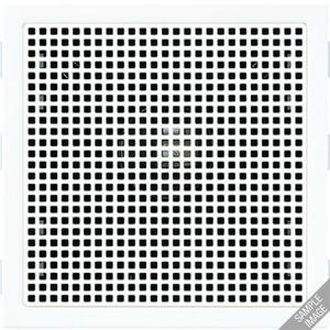 LSM AL 4 AN, Lautsprechermodul, ca. 2,5 W, 4 Ohm, 120 bis 15 000Hz (-10dB)