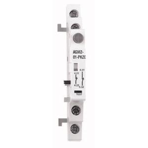 +AGM2-10-PKZ0, Ausgelöstmelder, 2 Öffner, Schraubanschluss