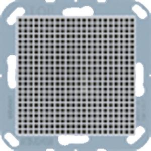 LSM A 4 AL, Lautsprechermodul, ca. 2,5 W, 4 Ohm, 120 bis 15 000Hz (-10dB)