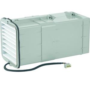 LWE 40 VE, Ventilatoreinheit LWE 40 VE mit Wärmeübertrager,