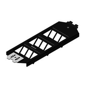 ABGPUK33, Bodentank Basic PUK zum Einbau von 3x3 fixLink / preLink Modulen
