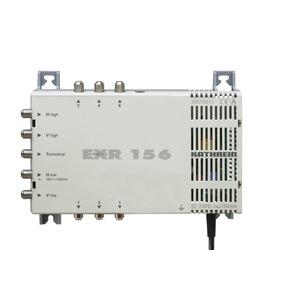 EXR 156 Multischalter 5 auf 6, EXR 156 Multischalter 5 auf 6