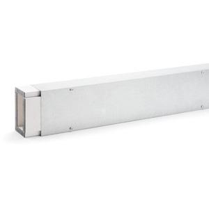 RAUTHERMO E30/I90 105 x 260, Brandschutzkanal RAUTHERMO Set E30/I90 105 x 260 verzinkt