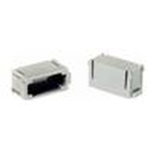 09 14 000 9931, Adapter module for D-Sub, female -1cable
