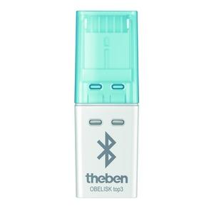 Bluetooth OBELISK top3, Bluetooth Low Energy OBELISK top3