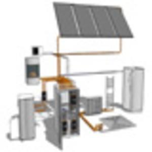 Wärmepumpe / Solar / Lüftung