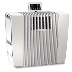 LW60 T WiFi weiß, Luftwäscher für Räume bis 150 m²
