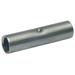 Stoßverbinder, 10 mm², Nickel