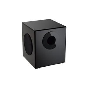 A500S, A 500, schwarz Aktivsubwoofer