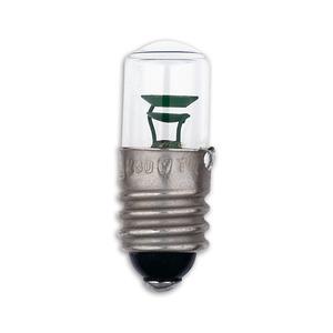 8302, Glimmlampe mit E 10 Gewinde, Glimm-/Glühlampen UP, Glimmlampen UP