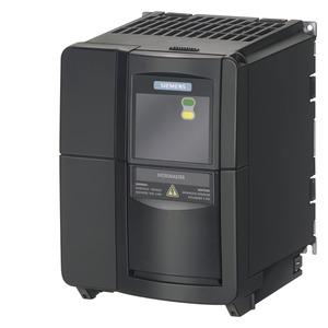 6SE6420-2UD23-0BA1, Micromaster, IP20 / UL open type, FSB, 3 AC 380-480 V, 3,00 kW