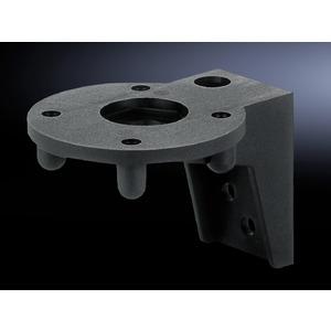 SG 2374.050, Signalsäule Montage-Element, Winkel für Rohrmontage