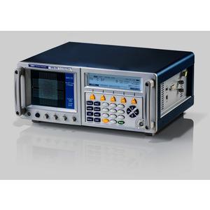 """KWS AMA 310 Basis, Antennenmessempfänger mit 5,5"""" Farb-TFT – Frequenzbereich TV: 5–1.214 MHz – Pegelmessung FM"""