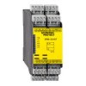 SRB324ST 24V (V.3), Sicherheits-Relais-Baust.