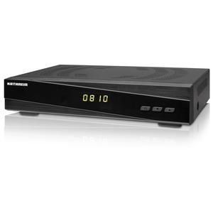 UFS 810 DVB-S-Receiver HDTV, UFS 810 DVB-S-Receiver HDTV